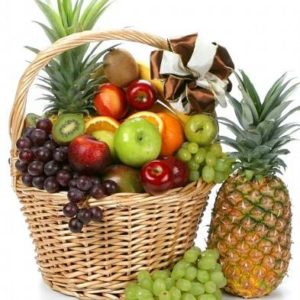 Prosperity Fruit Basket
