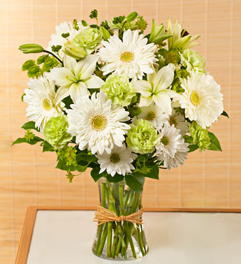 Pure Freshness Bouquet