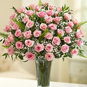 Affection Roses Bouquet