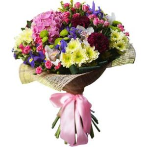 Marvelous Blooms Bouquet