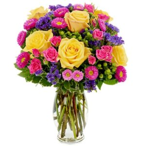 Brightness Bouquet