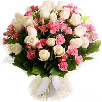Darling Roses Bouquet