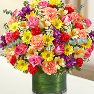 Colorful Mix Bouquet