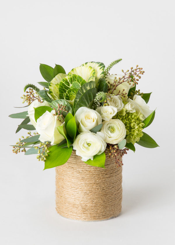 Exotic Day Bouquet