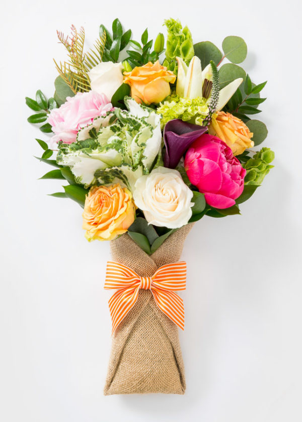 Exotic Simpleness Bouquet
