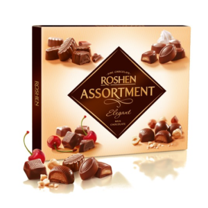 Roshen Assortment Chocolates